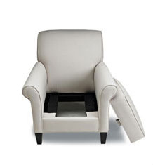 Sofas and lounge chairs for care homes